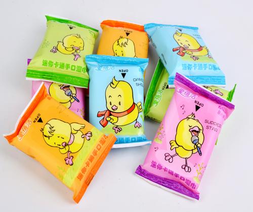 北京湿巾供应商