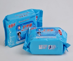 湿巾供应商