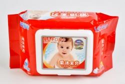大连婴儿湿巾